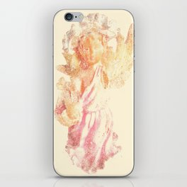 Broken Angel iPhone Skin