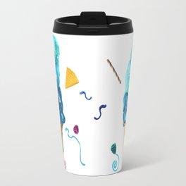 Grumpy Dogs Summer Flavour Travel Mug