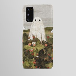 Strawberry Fields Android Case