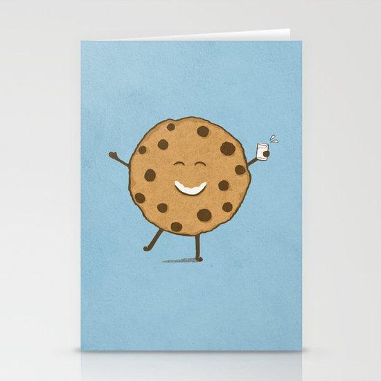 I Got Milk Stationery Cards