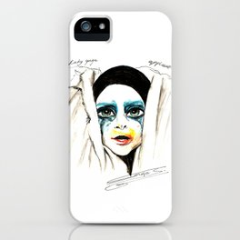 Applause cover iPhone Case