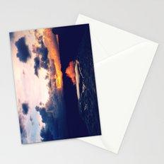 Paradise Sunset Stationery Cards