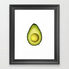 Avoca(dos) Framed Art Print