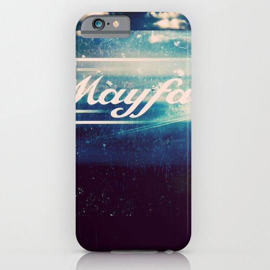 Mayfair iPhone & iPod Case
