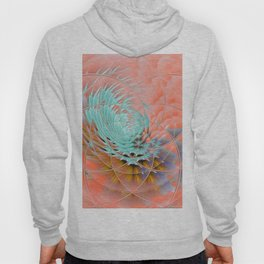 Labyrinth of Colours Hoody