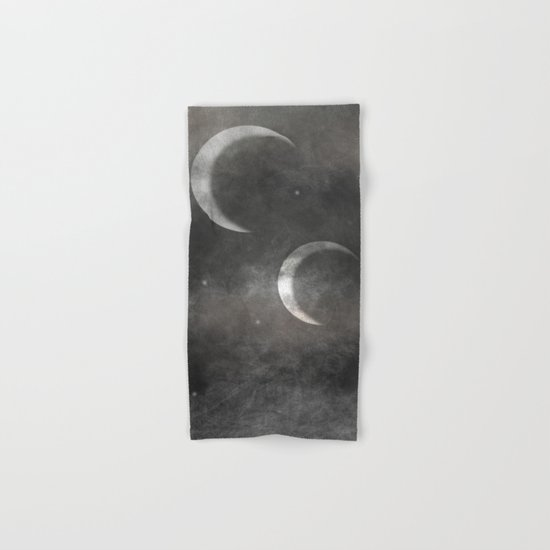 Mother of the Moons Hand & Bath Towel