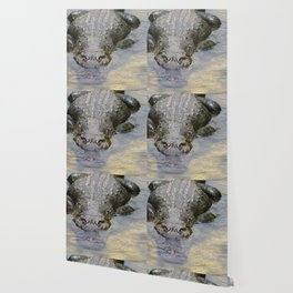 Gator Boy Wallpaper
