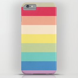 Of Summers Past iPhone Case
