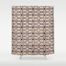 Beverley Vase Shower Curtain