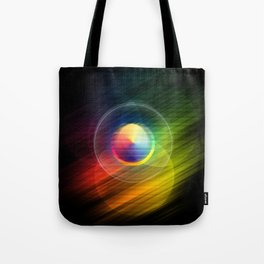 Dreams + Starlight Tote Bag