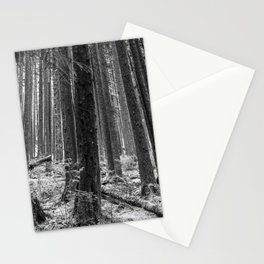 North Forest Stationery Cards