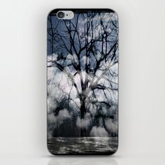 The Honesty Tree iPhone & iPod Skin