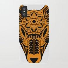 jaguar Slim Case iPhone X