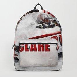 Clare Sanders Backpack