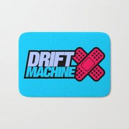 Drift Machine v4 HQvector Bath Mat