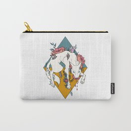 Eat You Carry-All Pouch