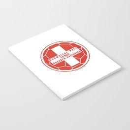Switzerland Schweizer Nati, La Nati, Squadra nazionale ~Group E~ Notebook