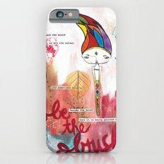 Be the Brush Bhoomie Slim Case iPhone 6s