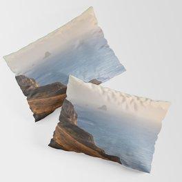 Lost Coast Pillow Sham