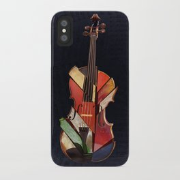 piece by piece iPhone Case
