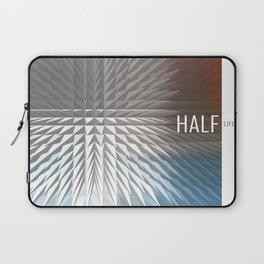 HALF LIFE Laptop Sleeve