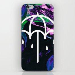 BMTH umbrella edit iPhone Skin