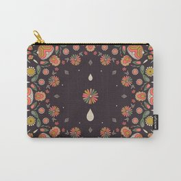 Bungalow III Carry-All Pouch