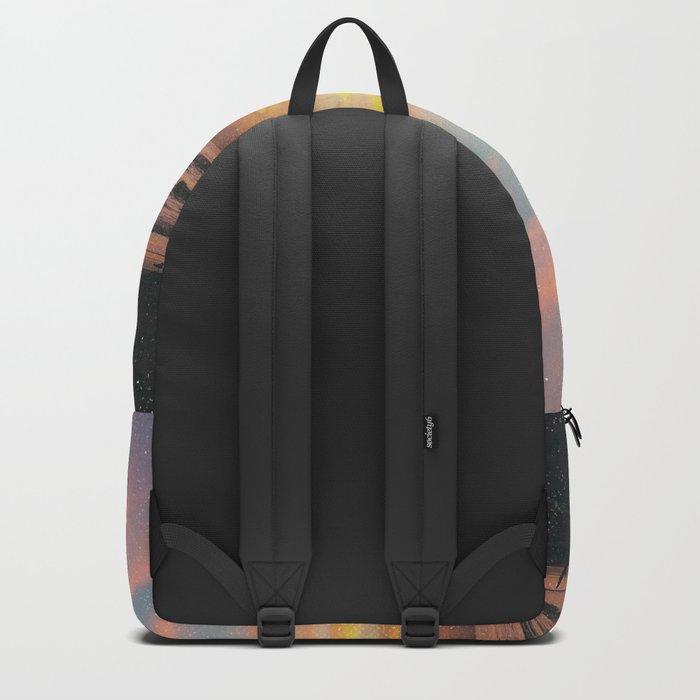 Van Life Backpack