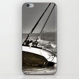 Shipwrecked iPhone Skin