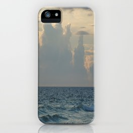 The Immortals Approach iPhone Case