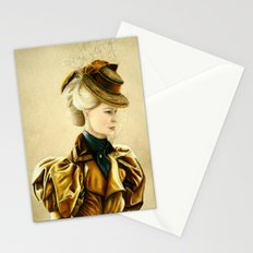 Edith Cushing Stationery Cards