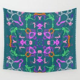 CA Fantasy #75 Wall Tapestry