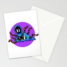 Jarrod - The Unbelevable Slime Monster Stationery Cards