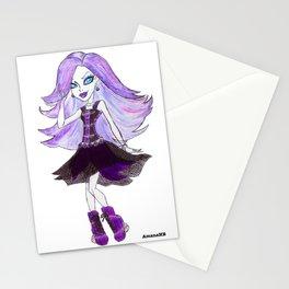 MH - Spectra Vondergeist Stationery Cards