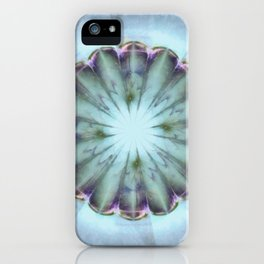 Tampions Natural Flower  ID:16165-113733-19100 iPhone Case