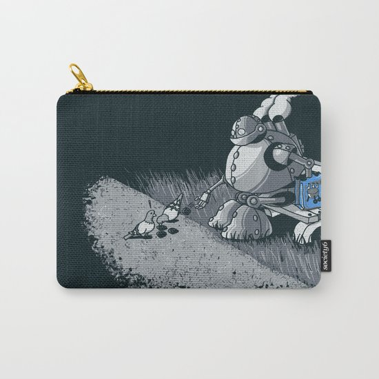 Here Ya Go Little Fella! Carry-All Pouch