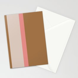 color pallete Stationery Cards