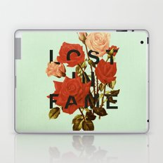 Lost In Fame Laptop & iPad Skin