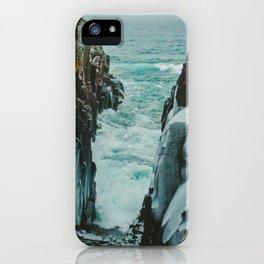 Passage iPhone Case