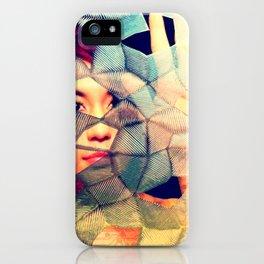 Defragging iPhone Case