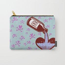 Drunkenheart Carry-All Pouch