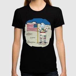 Moon Astronaut 1969 T-shirt