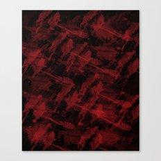 ABS_Dark_#1 Canvas Print