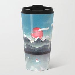 Fortuna's Message Travel Mug