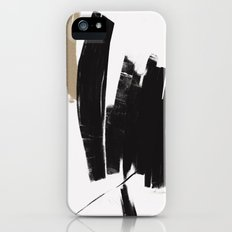 UNTITLED #17 iPhone (5, 5s) Slim Case