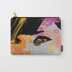 Audrey again Carry-All Pouch