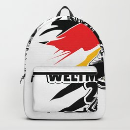 Basketball World Championship 2019 Backpack