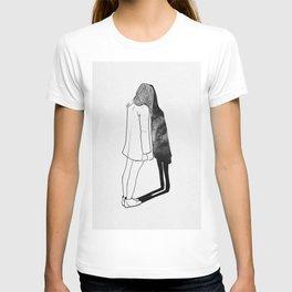 Reality. T-shirt