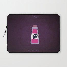 Yzma | Villains do It Better Laptop Sleeve