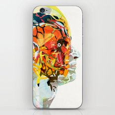 020114 iPhone & iPod Skin